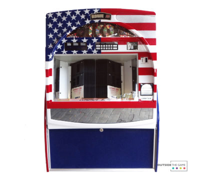 Juke Box Ami Stars And Stripes [SOLD OUT]
