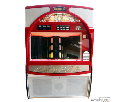 Juke Box Ami Red [SOLD OUT]